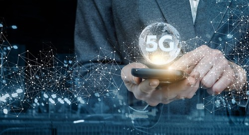 What 5G and Edge Computing Mean to Each Other and to Business