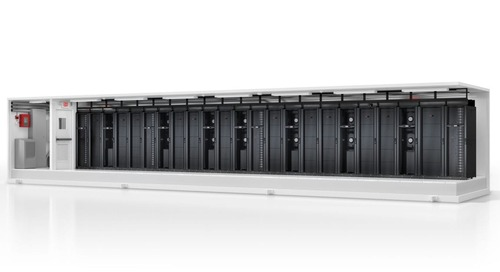 Mackenzie Health Installs Prefabricated Modular Data Centers to Improve Efficiency and Increase Reliability at Hospital Sites