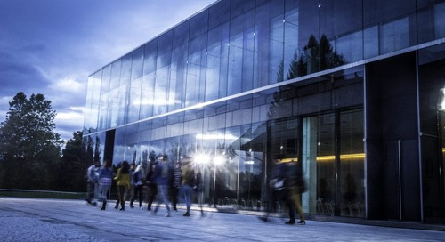 Safety on University Campuses Part 2: Access Control and Cybersecurity
