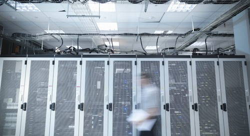 Comparing IEC 61850 vs. Traditional Monitoring, Protection and Control Solutions in Large Data Centers