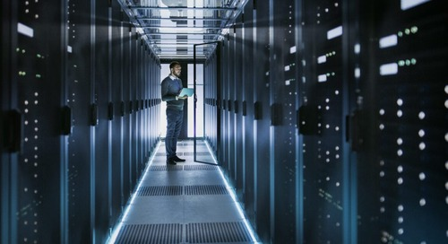 Modeling out Data Center Energy Use Over the Next Two Decades
