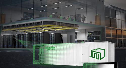 Discover how Modular Data Centers Help Companies Meet Sustainability Goals