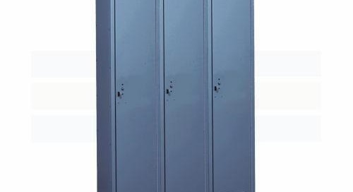 Steel Laminate Rustproof Lockers Heavy Duty Bulk Wire Storage Cabinets