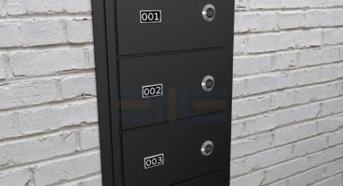 Police Gun Wall Lockers | Ammo Cabinets & Vehicle Weapons Storage