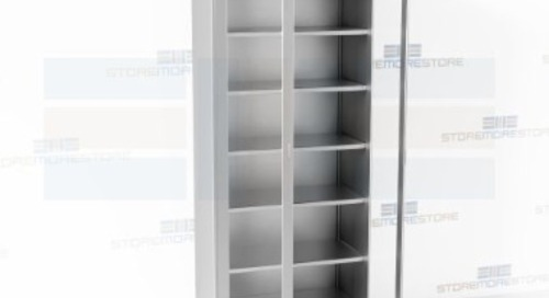 Stainless Cabinets Wall Storage Counter Kits Tables Carts Wire Shelving