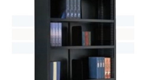 Library Bookcases Wall Display Shelf Kits Tables Carts & Laptop Storage