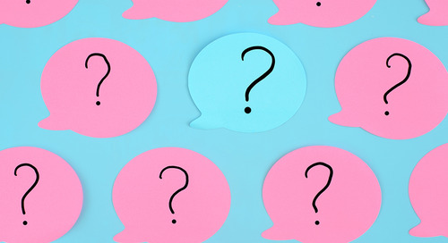 How To Improve Business By Asking Good Questions