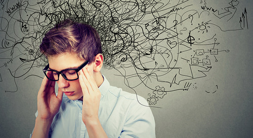 How to Harness the Power of Negative Thinking