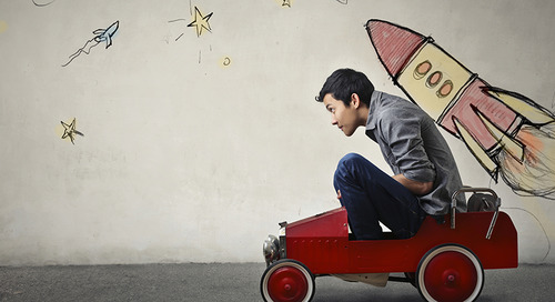 Want To Feel Younger? The Secret Great Entrepreneurs Use To Stay Motivated