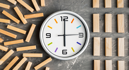 3 Productivity Hacks Guaranteed To Increase Your Results (And Decrease Time At The Office)
