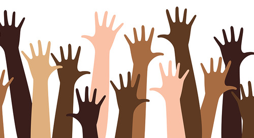 Taking Steps To Eliminate Workplace Racism