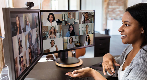 The 4 Key Benefits Of A Zoom World