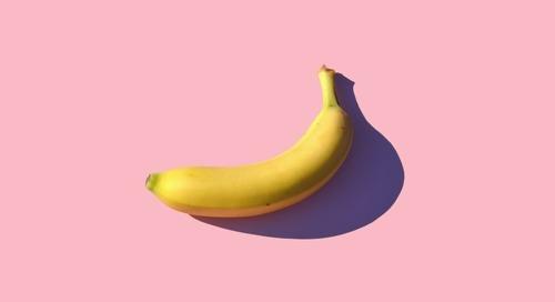 Mindre stress och högre produktivitet med banan-UX