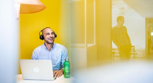 Samtalsinspelning: får företag spela in samtal?