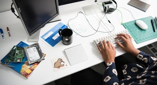 CIOs tar täten med molnteknik