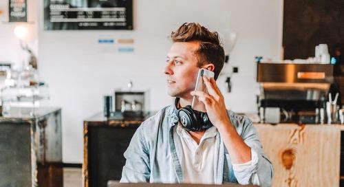 5 affärsfördelar med den digitala arbetsplatsen