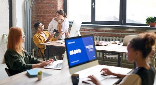 Därför är UCaaS ett måste för en framgångsrik digital arbetsplats
