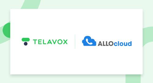 Telavox acquires cloud solutions provider ALLOcloud
