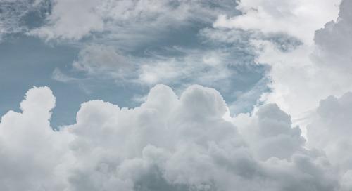 Vad är en molnväxel?