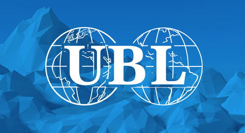 UBL: What's in the box