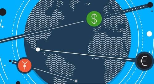 TransferWise lands a big wire transfer–validates FinTech platforms