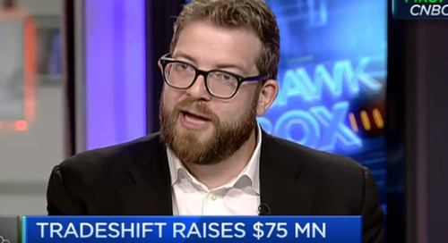 Video: CNBC interview on China, venture funding, and software