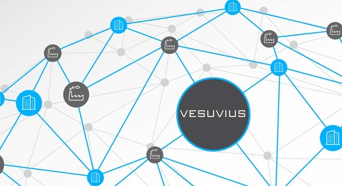 ERP not enough for supply chain visibility and collaboration at Vesuvius