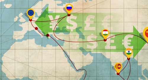 What could the new Silk Road do for trade?
