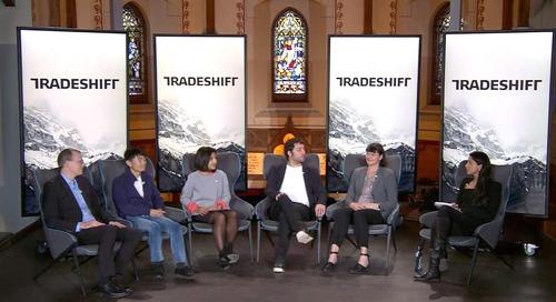 Tradeshift and responsive leadership