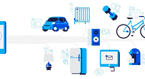 Self-driving trucks, industrial internet, and new space tech to redefine supply chains by 2025