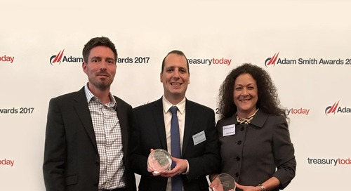 Kuehne + Nagel 'highly commended' winner for best trade/supply chain finance solution