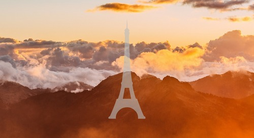 What Paris Agreement? Sustainable commerce can fight climate change with or without global pacts