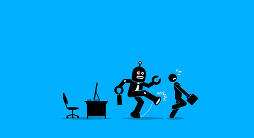 The robots are coming! (To make your Accounts Payable life easier)