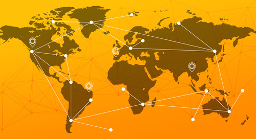 [Infographic] Six early payment trends reshaping global supply chain finance