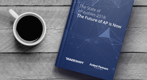 Hey accounts payable: the future is now
