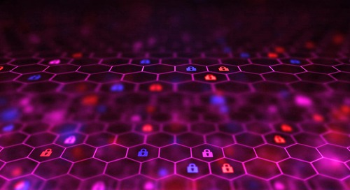 What is distributed ledger technology?