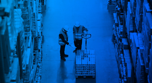 3 big trends in P2P and supply chain you must know about
