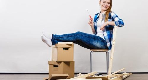 8 Tips for Moving Out for the First Time