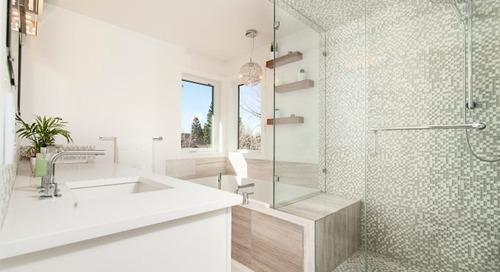Big and Small Bathroom Design Ideas For 2019