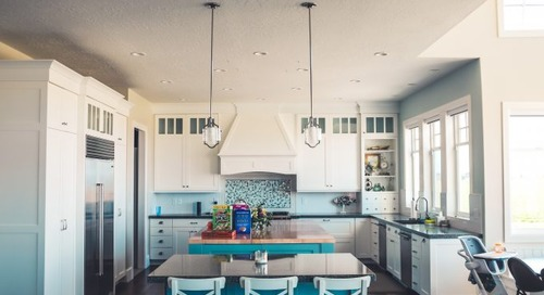 Top Kitchen Design Trends 2019
