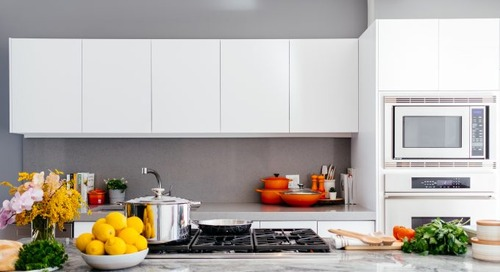 Move Them or Sell Them – What to Do with Appliances