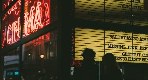 6 Best Date Night Ideas In Detroit