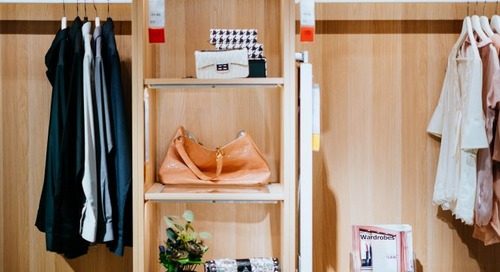 6 Tips on How to Maximize Closet Space