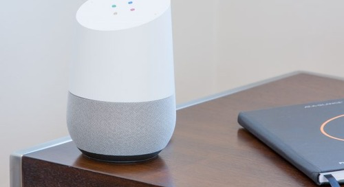 Review of Google Home