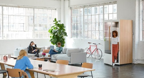 Best Cities for Renting a Coworking Space