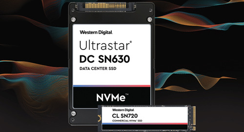Reshaping the Cloud and Edge with NVMe™ Innovations