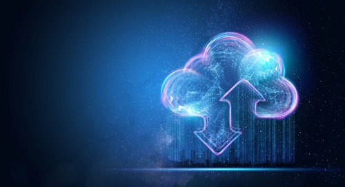 Modernize Data Protection with Flash and Cloud