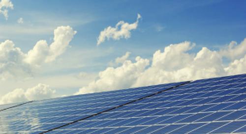 Working toward renewable energy growth in Australia
