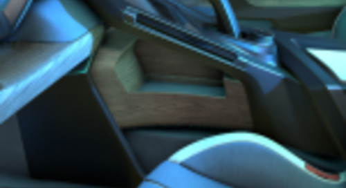 Bleu Car Provides Best-in-Class Seating Comfort
