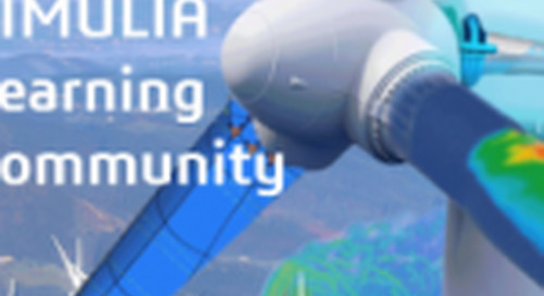 The SIMULIA Learning Community: All SIMULIA Knowledge in One Place
